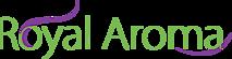 Royal Aroma's Company logo