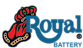 Wpower's Competitor - Royal Battery logo