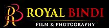 Royal Bindi's Company logo