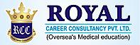 Royal Career Consultancy's Company logo