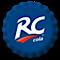 Hudson Milk's Competitor - RC Cola logo