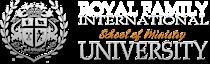 Royal Family International's Company logo