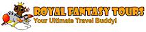 Royal Fantasy Tours's Company logo