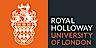 University of Surrey's Competitor - Royal Holloway logo