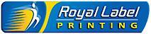 Royal Label Printing's Company logo