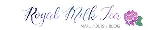 Royal Milk Tea's Company logo