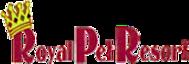 Royal Pet Resort's Company logo