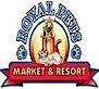 Royal Pets Market's Company logo