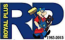 Royal Plus, Inc.'s Company logo