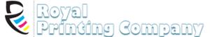Royal Printing's Company logo