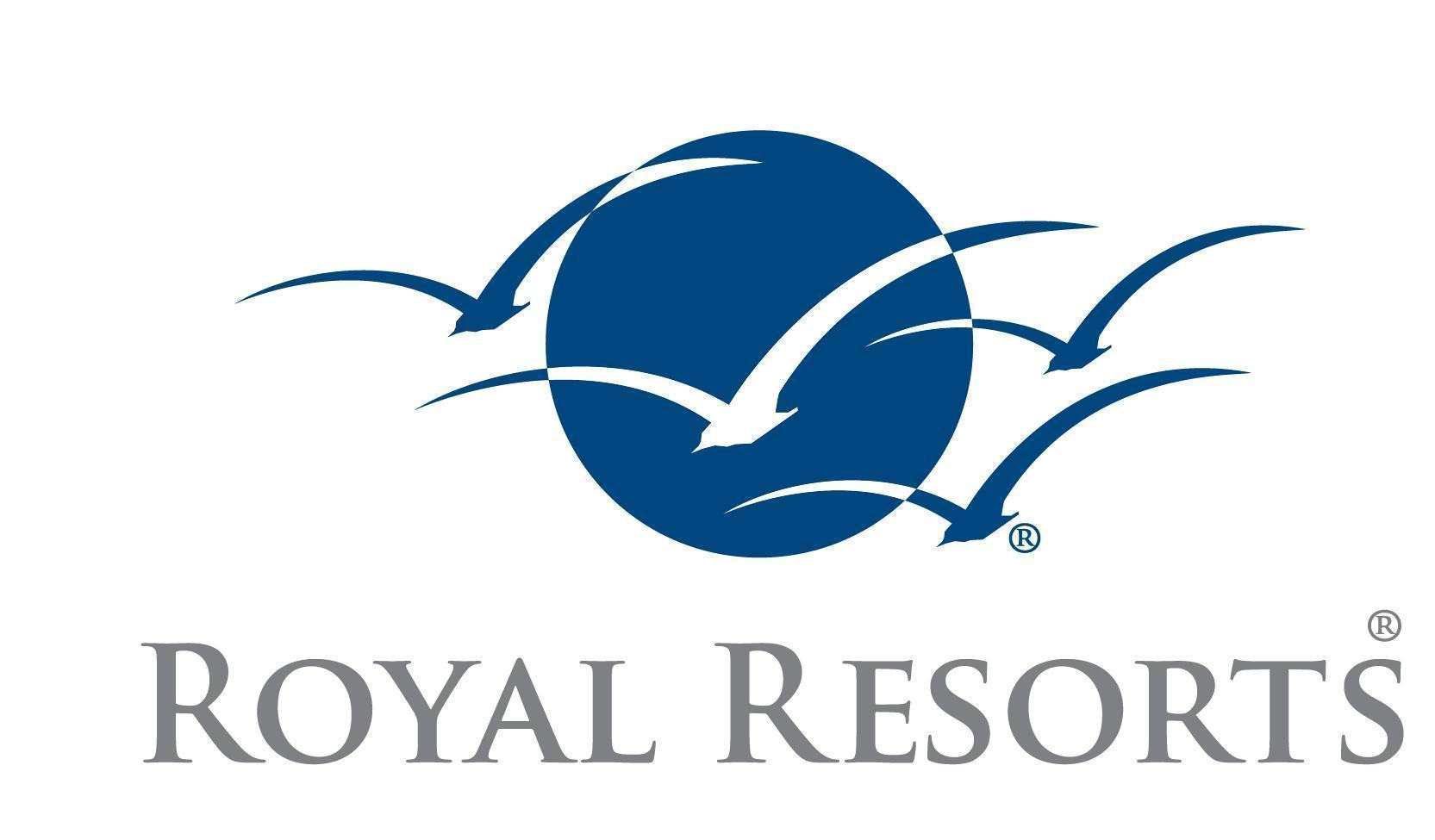 Royal Resort logo