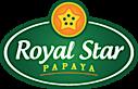 Royal Star Papaya's Company logo