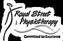 Royal Street Physiotherapy's Company logo