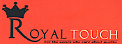 Royal Touch & Interiors's Company logo