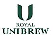 Royal Unibrew's Company logo
