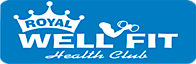 Royal Wellfit Heath Club's Company logo