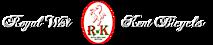 Royal West Kent Bicycles's Company logo