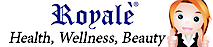 Royale Health, Wellness & Beauty's Company logo