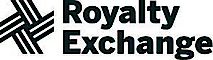 Royalty Exchange's Company logo