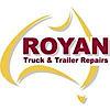 Royans Truck & Trailer Repairs's Company logo