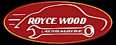 Royce Wood Automotive's Company logo