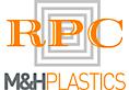 RPC M&H Plastics's Company logo
