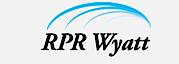 RPR Wyatt's Company logo
