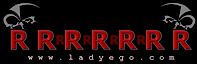 Lady Ego's Company logo