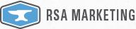 RSA Marketing's Company logo