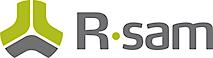 Rsam's Company logo