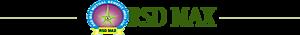 Rsd Max Benefit India's Company logo