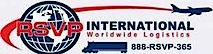 RSVP International's Company logo