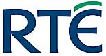 RTÉ's Company logo