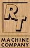 RT Machine Company's Company logo