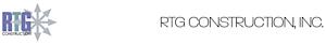 RTG Construction's Company logo