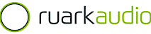 Ruark Audio's Company logo