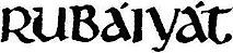 Rubaiyat's Company logo