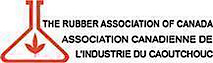 Rubber Association's Company logo