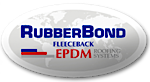 Rubberbond's Company logo