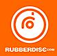 Rubberdisc's Company logo