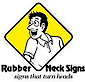 Rubberneck Signs's Company logo