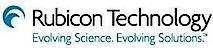Rubicon Technology's Company logo