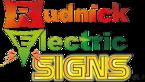 Rudnicksigns's Company logo