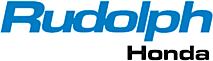 Rudolph Honda's Company logo