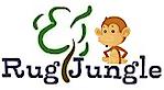 Rug Jungle's Company logo