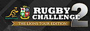 Rugby Challenge Official Game's Company logo