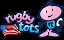 Rugbytots Usa - Norcal: Benicia & Vallejo's Company logo
