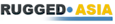 Desert Data Recovery's Competitor - Rugged Asia logo