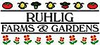 Ruhlig Farms & Gardens's Company logo