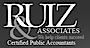 Samek & Company's Competitor - Ruiz & Associates logo